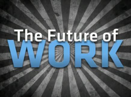 El futuro deltrabajo