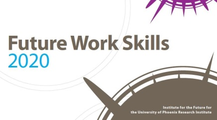 Future Work Skills2020