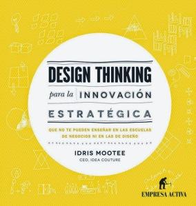 libros design thinking